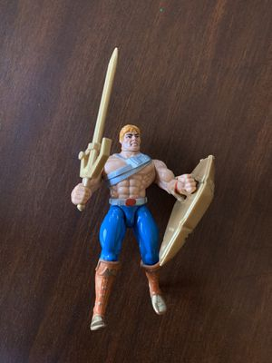 1989 He man action figure for Sale in Willow Springs, IL