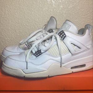 "Jordan 4 ""Pure Money"" for Sale in Las Vegas, NV"