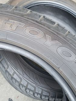 Toyo Proxes S/T 265/50/20 for Sale in Fremont,  CA