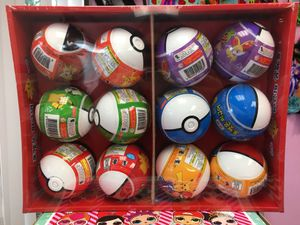 Pokémon Blind Pokeballs for Sale in San Diego, CA