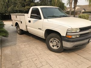 '00 Chevy Silverado for Sale in Livingston, CA