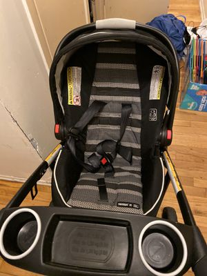 Graco stroller travel set for Sale in The Bronx, NY