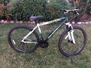 "26"" Men's MTN Bike Like New for Sale in Grand Terrace, CA"
