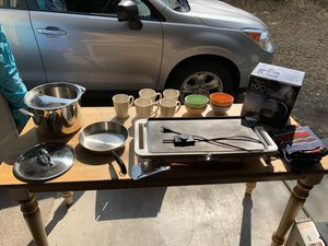 Kitchen ware for Sale in Evergreen, CO