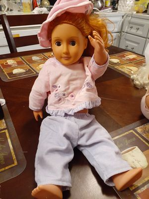 Doll for Sale in Normandy, TN