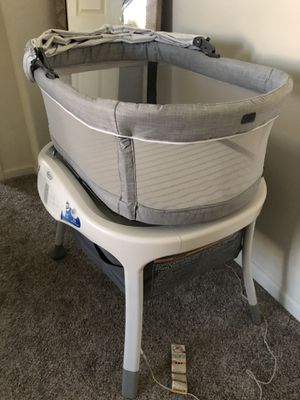 Graco sense 2 snooze for Sale in Phoenix, AZ