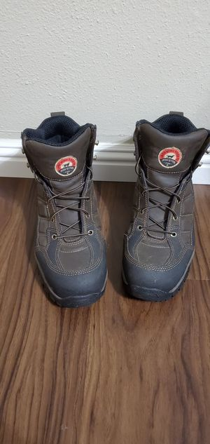 Red Wings Work Boots for Sale in Whittier, CA