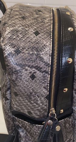 LV Alma Pm And Monogram LV Bag And MCM Bag for Sale in Upper Marlboro,  MD