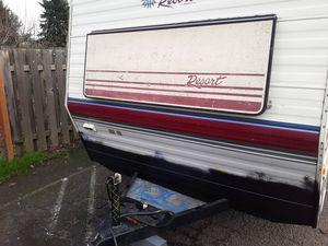 Resort camper trailer for Sale in Woodburn, OR