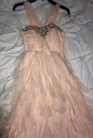 pink prom dress for Sale in Brea, CA