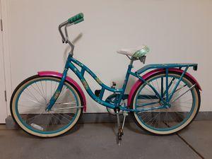"Schwinn Delmar 24"" Girls' Cruiser Bike for Sale in Fresno, CA"