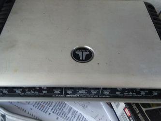 JL Audio Amp for Sale in Ocala,  FL