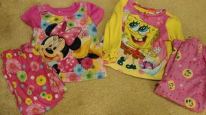 24 month girl pajamas for Sale in CO, US