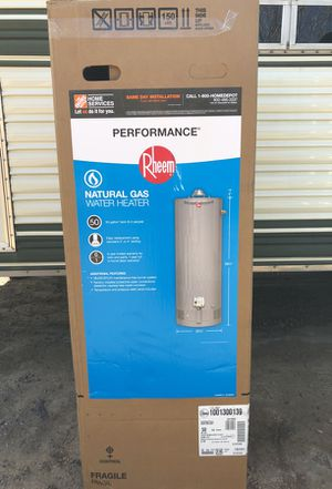 Hot water heater!! for Sale in Denver, CO