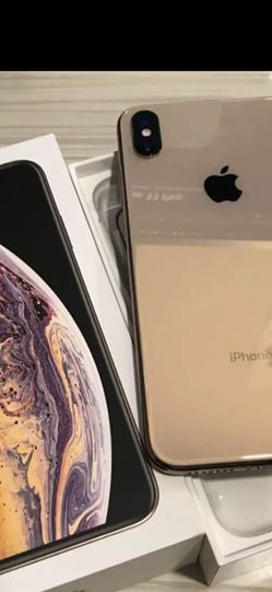 iPhone XS for Sale in Washington,  DC