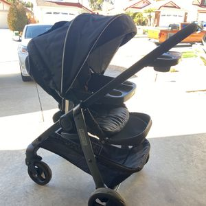 Graco Modes Reversible Stroller for Sale in Highland, CA