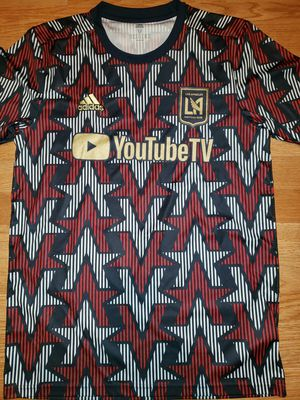 lafc adidas limited edition brand new original 100% authentic for Sale in Los Angeles, CA