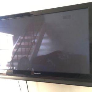 50' Panasonic TV for Sale in El Cajon, CA