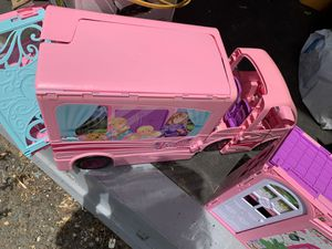 Lots of Barbie stuff for Sale in Antioch, CA