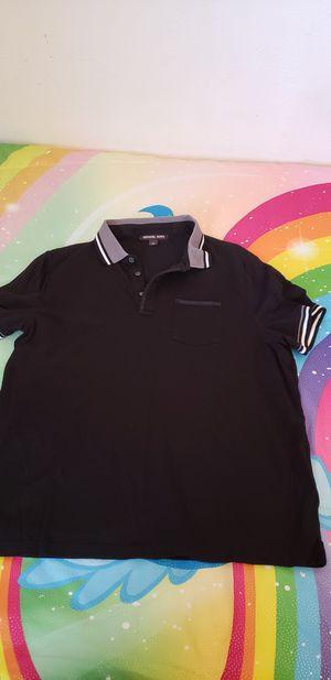 Michael kors large mens shirt for Sale in Phoenix, AZ