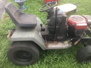 Towing tractor for Sale in Hollywood, FL