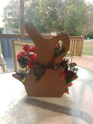 Christmas arrangement for Sale in Forest, VA