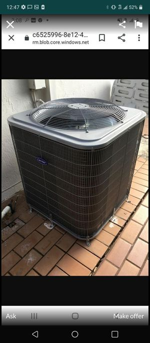 Ac units new and used for Sale in Bakersfield, CA