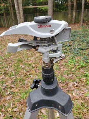 Tripod sprinkler Gilmour for Sale in Yorktown, VA