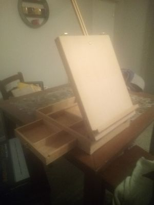 Drawing easel for Sale in Fort Wayne, IN