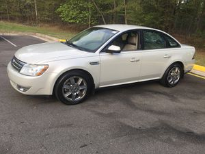 2008 Ford Taurus for Sale in Dumfries, VA