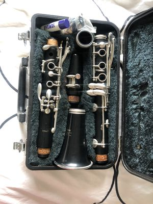 Yamaha clarinet for Sale in Irvine, CA