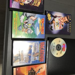DVD EA$5 for Sale in Mesa, AZ