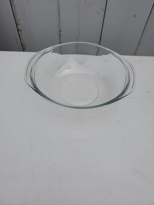 Glass Pyrex Bowl for Sale in Spring Valley, CA