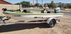 73 champion fishing boat for Sale in Queen Creek, AZ