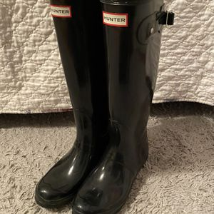 Rain Boots SIZE 9 women's for Sale in Seal Beach, CA