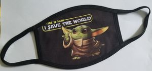 BABY YODA THEMED FACE MASK for Sale in Coconut Creek, FL