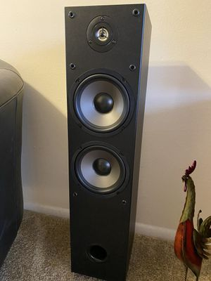Dayton Audio T652 tower speakers for Sale in Clearwater, FL