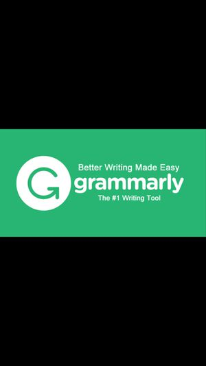 Grammarly premium for Sale in Waverly, FL