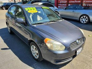 2011 Hyundai Accent for Sale in Fremont, CA