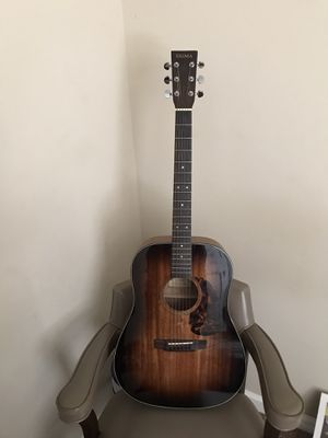 Sigma guitar for Sale in Berea, KY