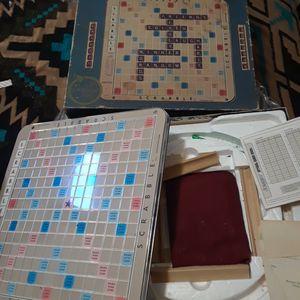 Scrabble board game for Sale in Los Angeles, CA