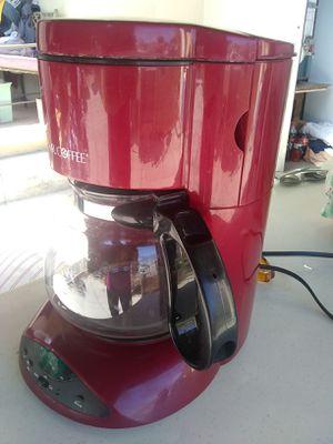 Mr. Coffee (Coffee Maker) for Sale in Garden Grove, CA