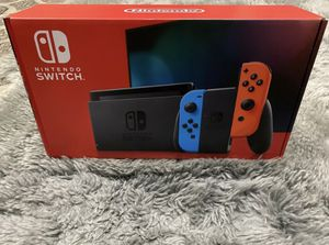 Nintendo Switch for Sale in Atherton, CA