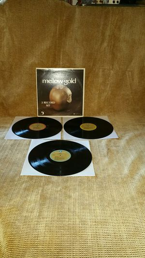 "Mellow Gold ""Sessions"" for Sale in San Diego, CA"