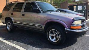 2000 Chevy Blazer for Sale in Largo, FL