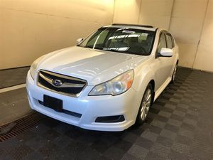 2011 Subaru Legacy 3.6 limited. AWD for Sale in Dale City, VA