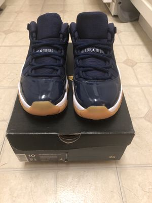 Navy 11 low for Sale in Arlington, VA