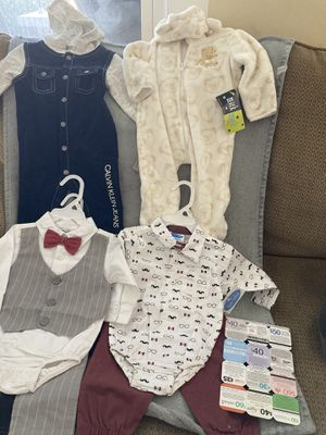Baby Boy Clothes for Sale in Baltimore, MD