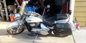 07 Suzuki boulevard c50 800cc for Sale in Lochbuie, CO
