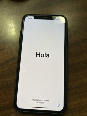 iPhone X - 64gb for Sale in Vancouver, WA